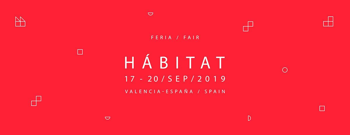 Feria HABITAT Valencia