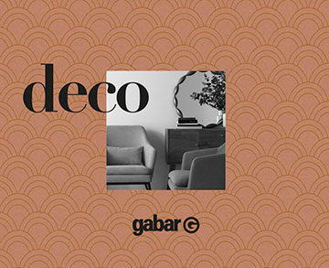 Catálogo de mobiliario auxiliar