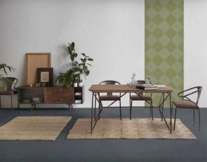 Muebles de diseño industrial